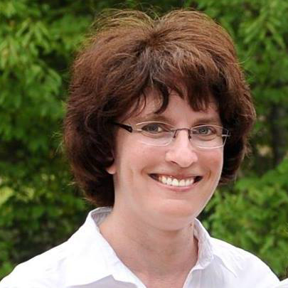Deanne Brown, Finance & Development Associate