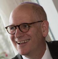 Jeff Weener, Director of Business Operations