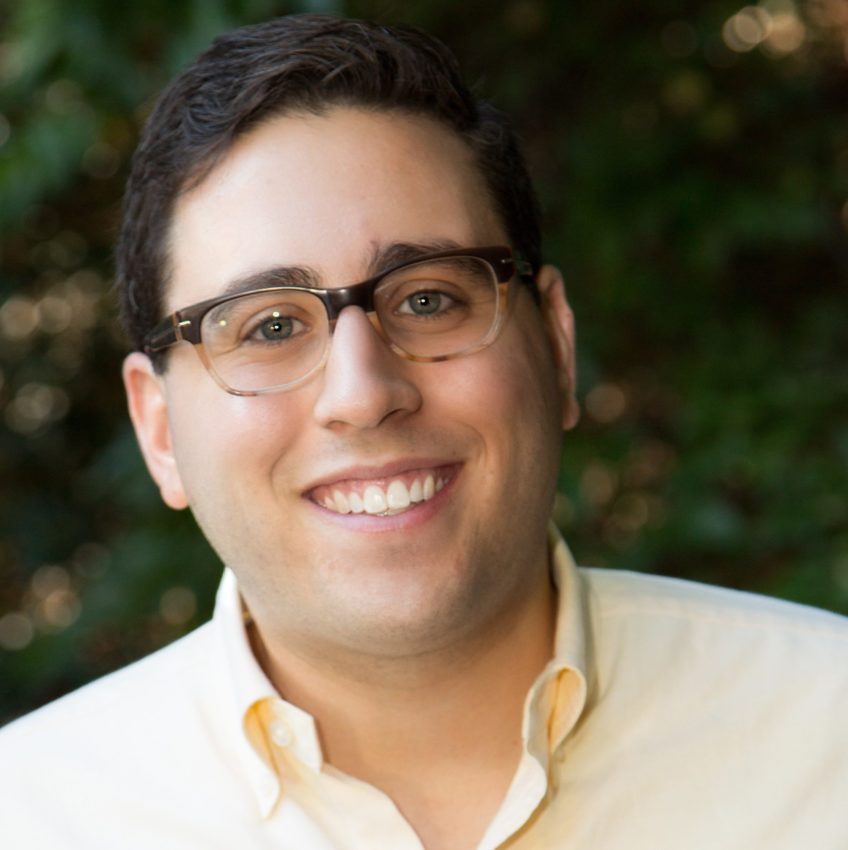 Michael Fingerman, Program Consultant