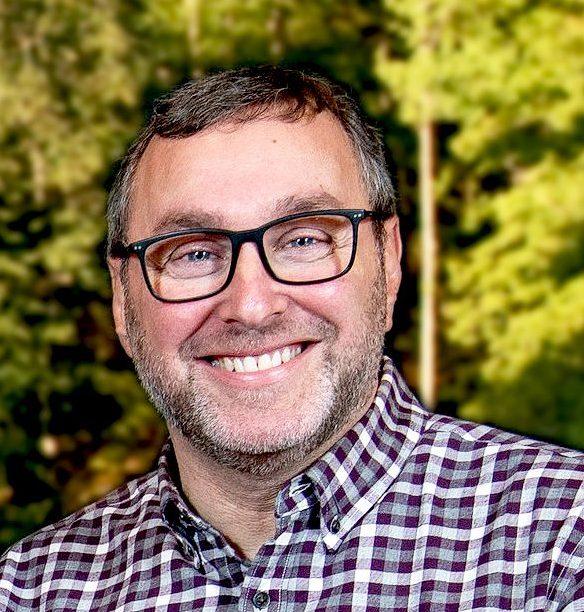 Walter Levitt, CEO