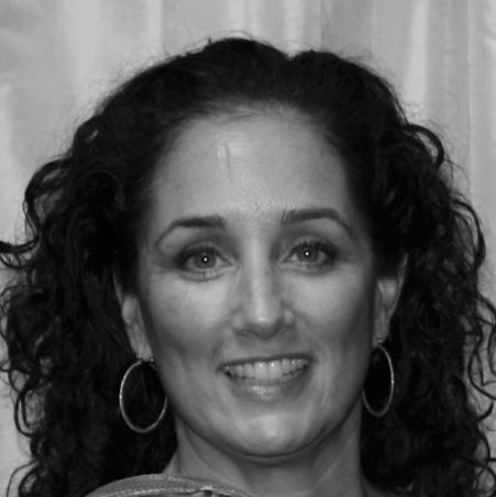 Rabbi Amy Rader