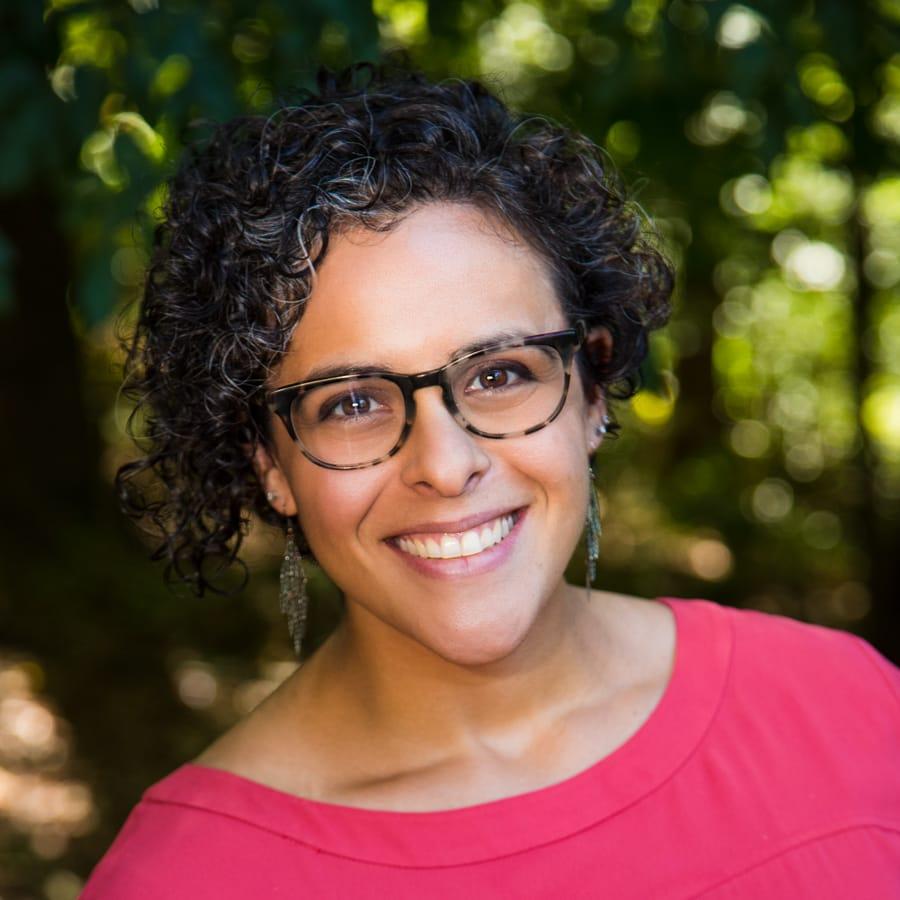 Eliana Leader, Director, Retreat Center