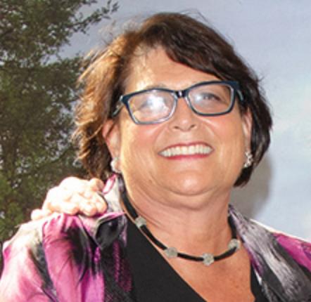 Gail Spielman