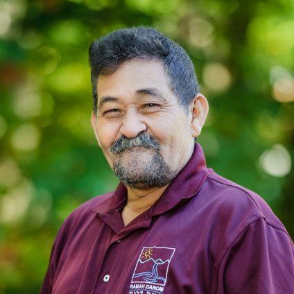 Rafael Lopez, Facility Technician