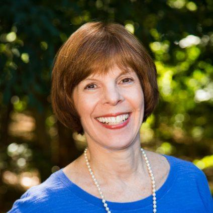 Sharon Rosenfeld, Director of Development & Board Relations