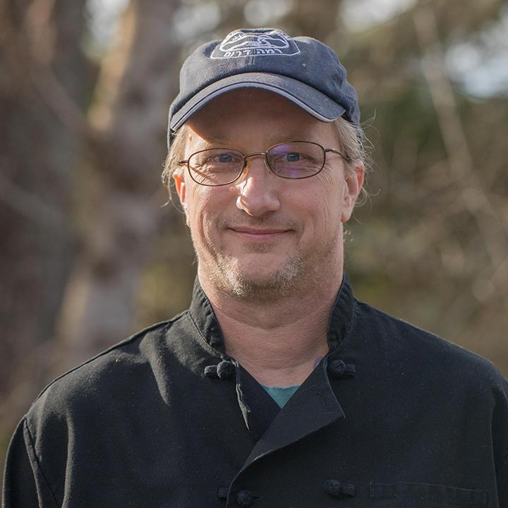 Pete Arpke, Executive Sous Chef
