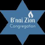 Cong. B'nai Zion Logo
