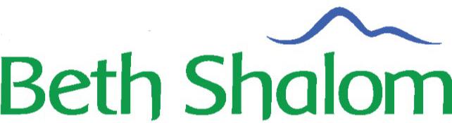 Cong. Beth Shalom Logo