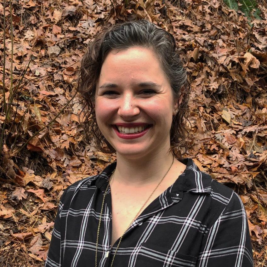 Rebecca Guttman, Guest Relations & Travel Coordinator