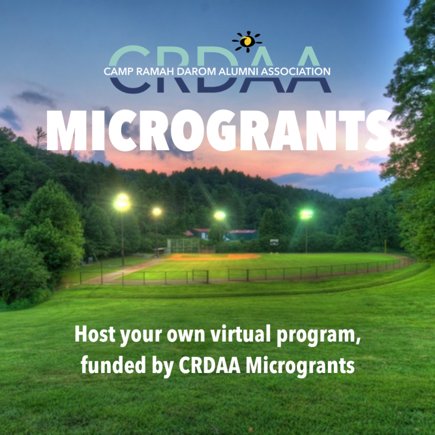 Host your own virtual program graphic