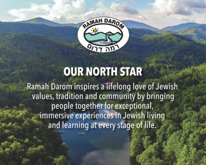 Our North Star Graphic