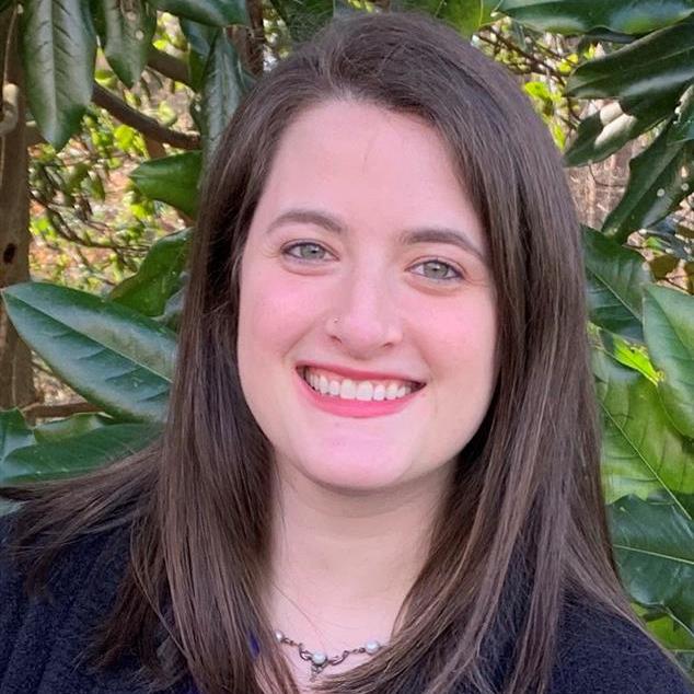 Rachel Herman, Senior Program Manager, Retreat Center