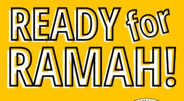 Ready for Ramah