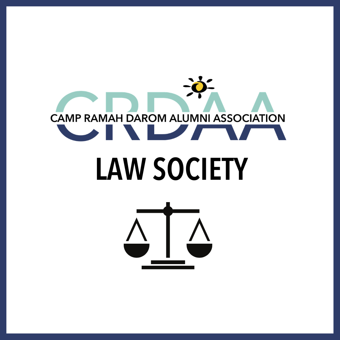 Law society Graphic