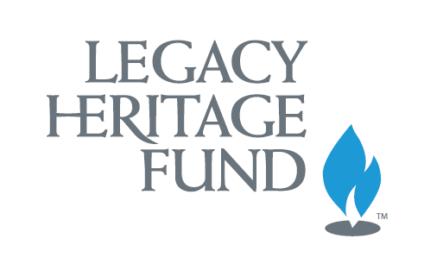 Legacy Heritage Fund Logo